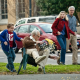 Jackass Presents: Bad Grandpa (Official Trailer) ta jevi la movie juye dale vita!!