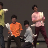 Miren esto Japonece en tokio que tremendo show asen :Mind-Blowing Juggling Act At Talent Show