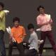 Miren esto Japonece en tokio que tremendo show asen :Mind-Blowing Juggling Act At Talent Show