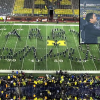 Video lepide matrimonio empleno Juego miren lo que pasa :Epic Proposal Video At College Football Game