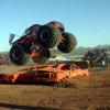 VIDEO MIREN ESTO Al menos 7 muertos y 46 heridos en una exhibición de camiones extremos