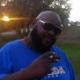 Video Miren el Doble del Rapero Rick Ross Igualito :Charlotte, NC: Rick Ross on Gangsta disciples