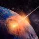 Jente miren lo que pasara La Nasa le pone fecha al choque de un asteroide con la Tierra