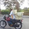 Video solo en Republica Dominicana miren este loco todo lo que haces en un motor atodo dar!