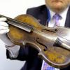 NOTICIAS Venden el violín que tocó mientras se hundía el Titanic por 1,7 millones