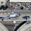 VIDEO Al menos un muerto y varios heridos en un tiroteo en el Aeropuerto de Los Ángeles