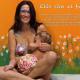 Calendario reivindicativo: padres desnudos exigen mejoras en la escuela de sus hijos