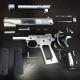 Foto, Video: Imprimen en EE.UU. la primera pistola metálica 3D