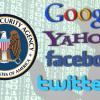Google, Yahoo, Facebook y Twitter se unen para hacer 'lobby' contra la NSA