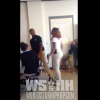 QUE MALDITA TROMPA :Nothing Right About This: Boy Knocks Out Girl After She Spits In His Face