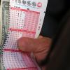 Un enfermo mental de EE.UU. gana la lotería y gasta la mitad del premio en cuatro semanas