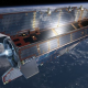 NOCE ASUSTEN PERO ES VERDA 200 kilos de un satélite caerán sobre la Tierra