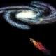 Una gran nube de hidrógeno impactará la Vía Láctea y engendrará estrellas