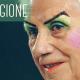 Una foto de Benedicto XVI con maquillaje genera grandes críticas en Italia
