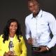 ENTERATE Usain Bolt y Shelly Ann Fraser Pryce son nombrados atletas del año