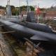 MIREN ESTO SE PASARON Google Street View se cuela en el submarino