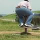 VIDEO SE MATO ONO ? DIGAN :You Win This Round Tiny Merry-Go-Round
