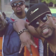 DJ Paul & Drumma Boy Feat. Crunchy Black - Muscle So Strong OFFICIAL VIDEO 2013
