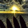 El derribo de un drone chino por Japón sería