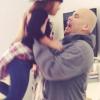 LA LLEGADA DEL RAPERO  FAT JOE DELA CARCEL :Welcome Home: Fat Joe Released From Prison! (Surprising His Daughter)