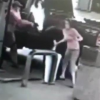 VIDEO CASI MUEREN EN CANDELA :Husband