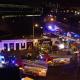 Helicóptero cai em bar e deixa várias vítimas na Escócia