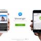 Si quiere usar Facebook Messenger, tendrá que aceptar que le espíen