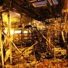 Al menos 22 muertos al volcar un autobús interurbano en Brasil