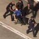 VIDEO LEDIEN UN VALASO EN LA CABEZA :LAX Shooting Dummy Victim?