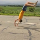VIDEO MIREN ESTO AVER SI QUEDO VIVO :Skateboard Backflip Major Fail