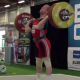 VIDEO CASI LO MATO LA PESA EN EL CULLO :Weightlifting Competition Fail