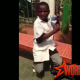 GRACIOSO ESTE CHICO MIREN :Killin It: African Boy Makes A Beat And Does His Swag Dance!