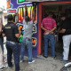 Video Prófugo vendedor de drogas en Ocoa denuncia pagaba peaje Acambio desu livertad
