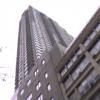 La limpieza de hielo del techo del rascacielos más alto de EE.UU. paraliza Manhattan