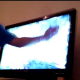 VIDEO ETE LOCO PAITIO LA TV DEPUE QUE PERDIO LA FIFA :Guy Destroys TV After Losing In FIFA