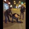 Que maldito pleito en london miren Madness: 1 Guy Beats Three Dudes In London!