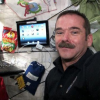Exastronauta Chris Hadfield: