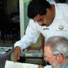 ENTERATE DE ESTO Nicolás Maduro se reúne con Fidel Castro en Cuba