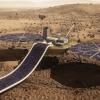 MIREN ESTO QUE ESTRANO La extracción de agua en Marte sería factible