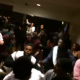 Que maldito pleito solo miren esto Cell Phone Footage Of Up To 20+ Kappas & Ques Fighting Over Girls!