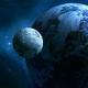 Detectan por primera vez un planeta sin estrella, pero con satélite
