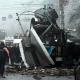 VIDEO Minuto a minuto: Al menos 14 muertos en otra explosión en Volgogrado