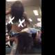 MIREN ESTO SOLO ADULTO :Other Girls Beat Up A Man On Bart For Calling Them Hoes! (*Warning* NSFW)
