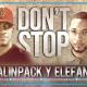 Gran Estreno - Stalin Pack y Elenfasy - Don't Stop.mp3 audio oficial fuera de liga!!