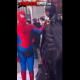 QUE PROBLEMA EL DIABLO MIREN :Batman Gets Heated During Verbal Argument With A Guy