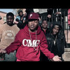 Zed Zilla Feat. Yo Gotti & Shy Glizzy - On My Own (OFFICIAL VIDEO) 2013 GUETTO MUSIC