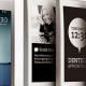 Fotos - Conoce el nuevo celular con dos pantallas conocido como