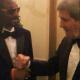 Este famoso rapero Snoop Dogg En la casa blanca Chillin At White House!