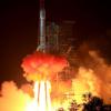 China lança sua primeira sonda espacial destinada a pousar na Lua