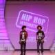 Vídeo - Conoce los mejores bailarines de hiphop y R&B en los estados unidos (Sorprendente del dia).